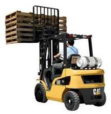 Forklifts: Rent Or Buy?